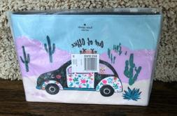 Kate Spade New Horizons Volkswagen Out Of Office Gia Pouch C