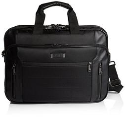 Kenneth Cole Reaction Keystone 1680d Polyester Dual Compartm