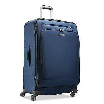 Samsonite 122040.5094 Precision Softside 2-Piece Luggage Set Blue