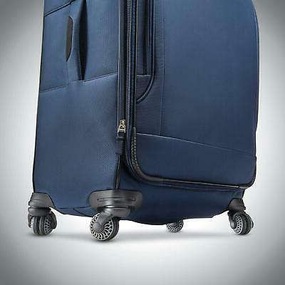 Samsonite 122040.5094 Softside 2-Piece Dress Blue