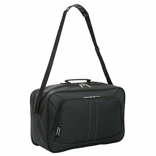 16 Inch Aerolite Carry On Hand Luggage Flight Duffle Bag, 2n
