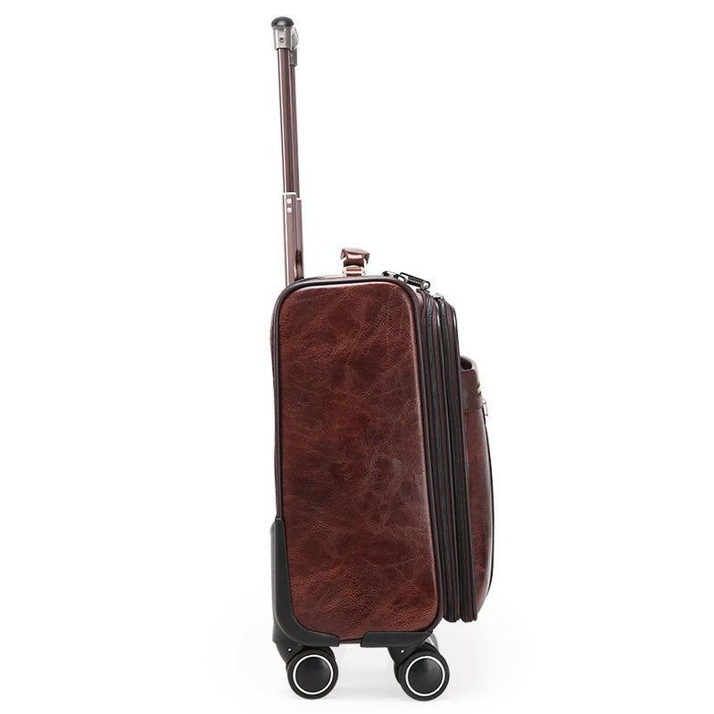16 Men Business Luggage