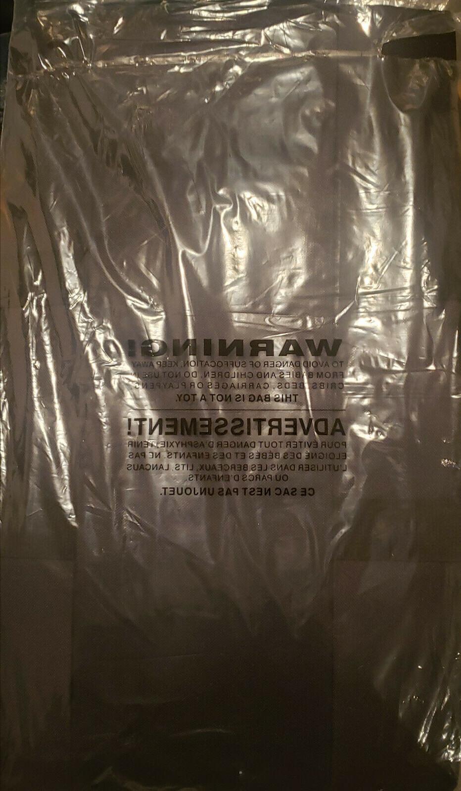 First Bag Bag