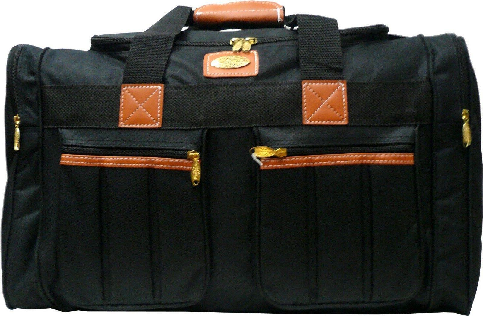 20 23 polyester duffel bag gym luggage
