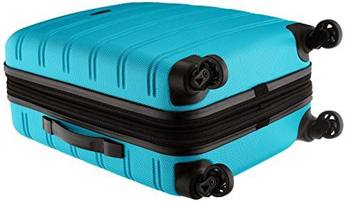 Rockland The Bullet II Carry-On
