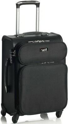 20 IN Cabin Suitcase Travel Accessory Business Trip Luggage