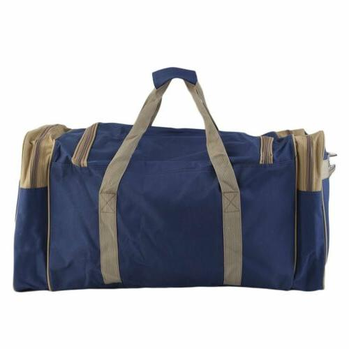 "26"" Gym Sports Travel Shoulder Luggage"