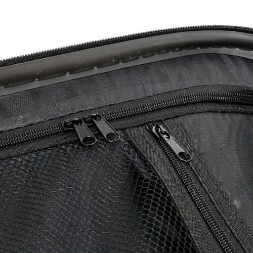 3 Piece Trolley Carry Case Shell