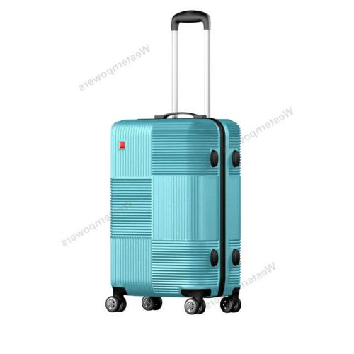 3-Piece Luggage with 20'' 24'' 28''