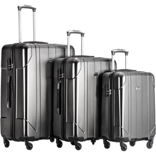 Merax Luggage Set Weight