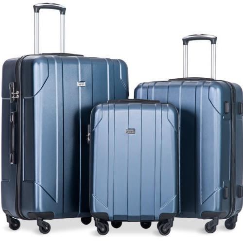 Merax Luggage Weight Travel