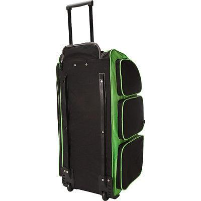 Travelers Luggage Xpedition Multi-Pocket NEW