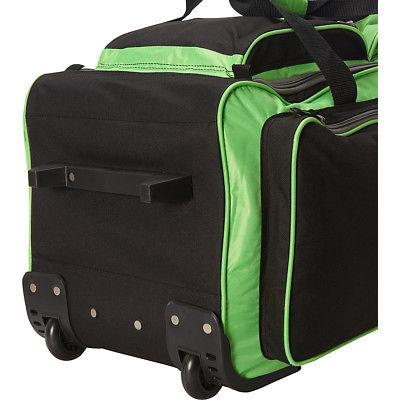 "Travelers Luggage 30"" Xpedition Rolling NEW"