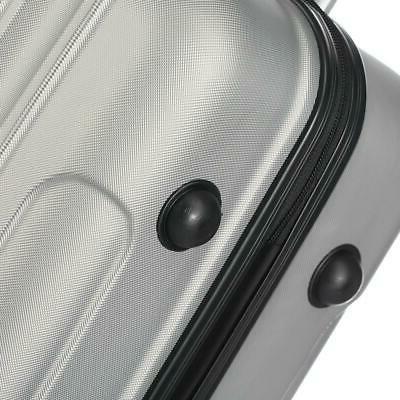 """3PCS 20"""" Luggage Suitcase"""