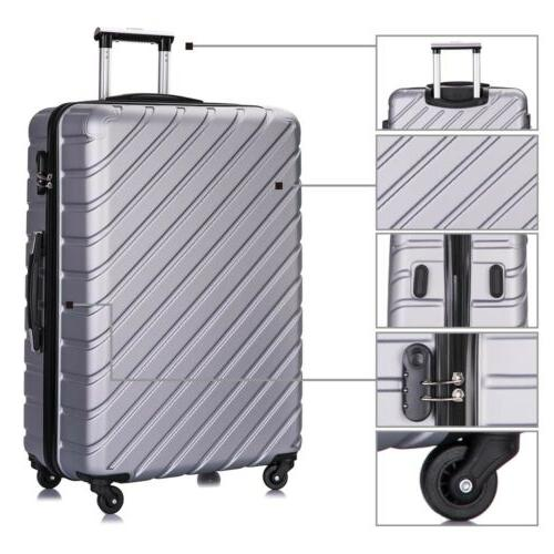 ABS Case Hardshell Suitcase