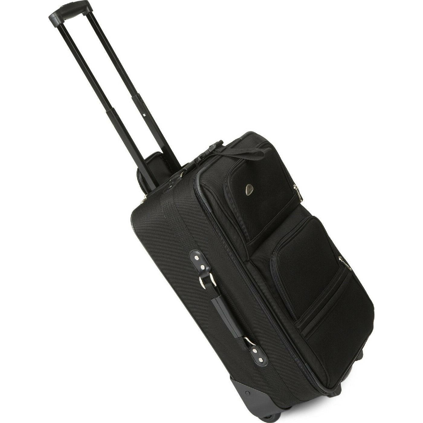 Samsonite 5 Luggage - 25 Inch, 20 & More