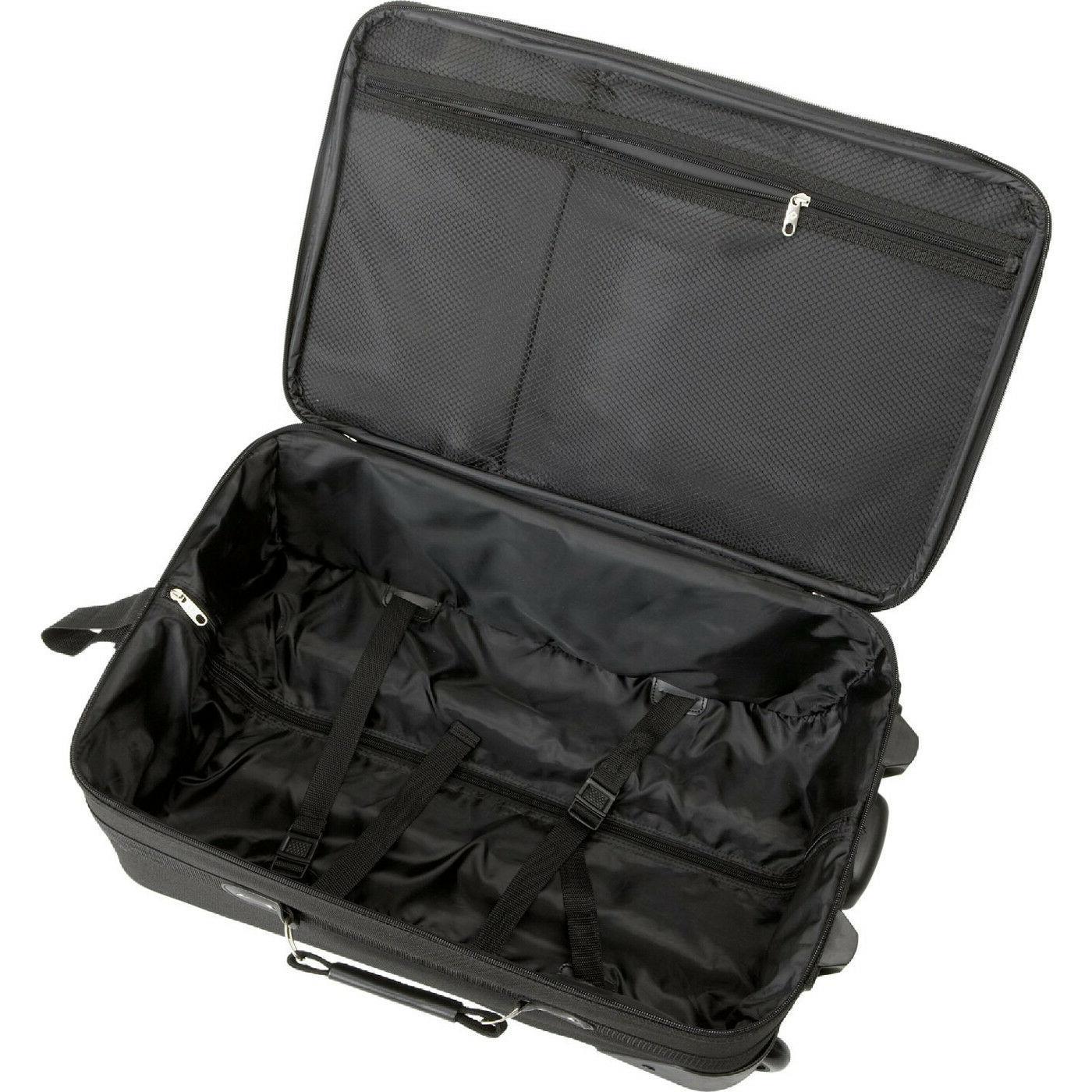 Luggage Suitcase Set 25 &
