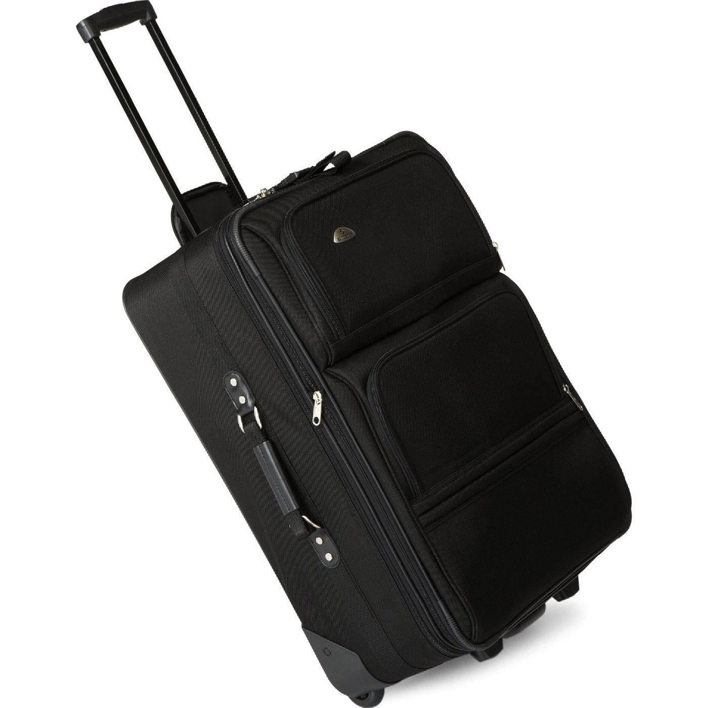 Samsonite 5 Piece Luggage Suitcase Set 25 20 & More