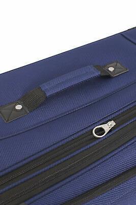 Swissgear 6283 Expandable 2pc Blue