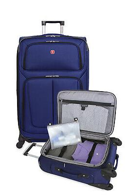 Swissgear 6283 Spinner Blue