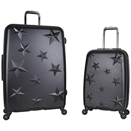 Aimee Journey Hardside 3-Piece Luggage