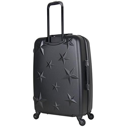 "Aimee Kestenberg Journey 3-Piece Luggage 20"" Carry-on, 24"", 28"","