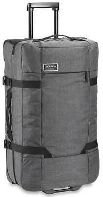 Dakine Split Roller Luggage Bag, 100l, Carbon