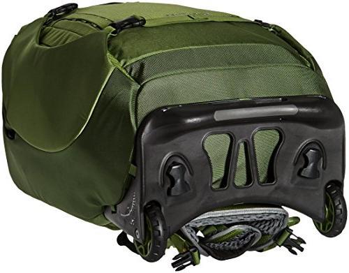 """Osprey Sojourn Luggage, 80 L/28"""""""