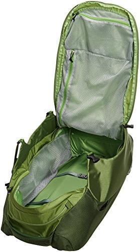 """Osprey Packs Wheeled Luggage, 80 L/28"""""""