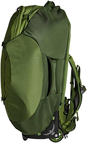 Osprey Packs Sojourn Luggage,