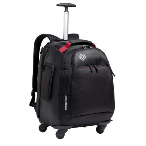 Samsonite Luggage Mvs Backpack, 19