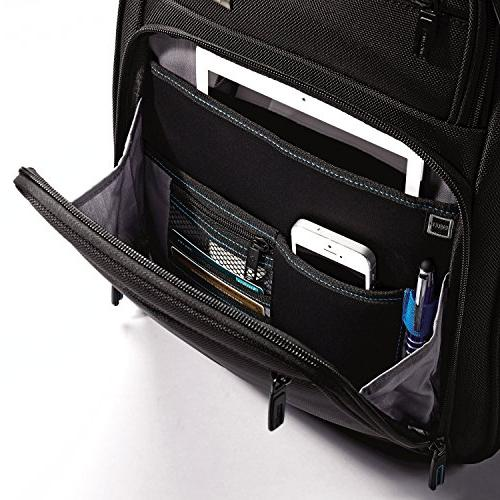 Samsonite Laptop Backpack Black