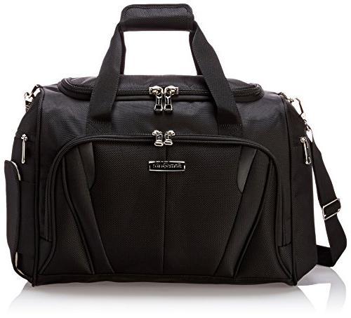 0f50a84a82fd Samsonite Silhouette Sphere 2 Softside Boarding Bag, Black,