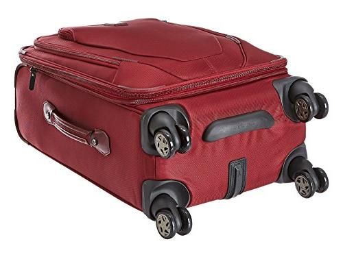 Travelpro Crew 10 Carry-On Spinner, Size