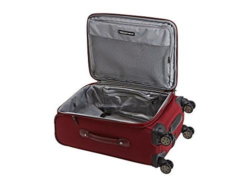 Travelpro International Carry-On Size