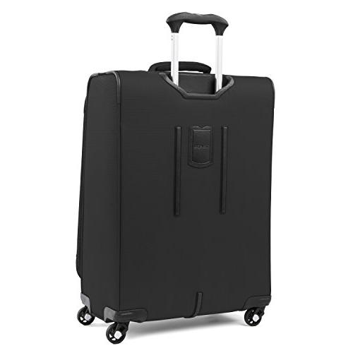 Travelpro Maxlite Lightweight Expandable Black