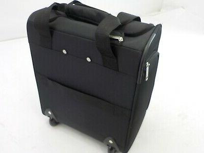 AmazonBasics A161214-11 - Luggage, Large, Black