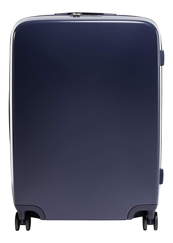 RADEN SMART USB SUITCASE MATTE / BLUE