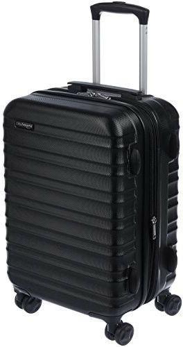 AmazonBasics Luggage Carry Lightweight Perfect