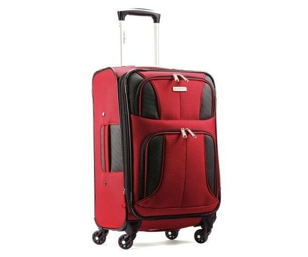 aspire xlite 20 expandable carry on spinner