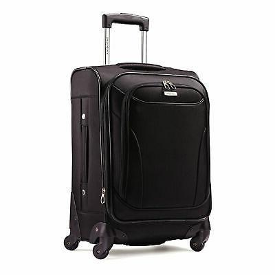 bartlett spinner luggage