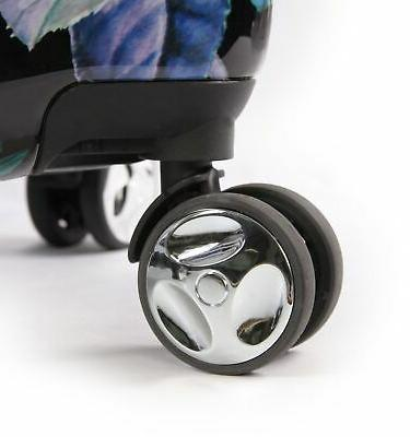 BEBE Spinner Luggage