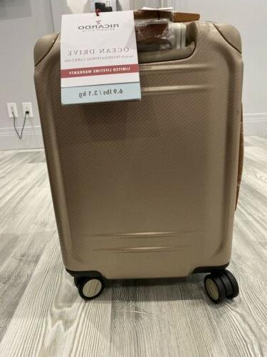 Ricardo Beverly Luggage, Drive 19 NWT