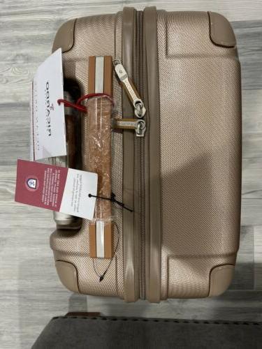 Ricardo Hills Spinner Luggage, Drive 19 Inch