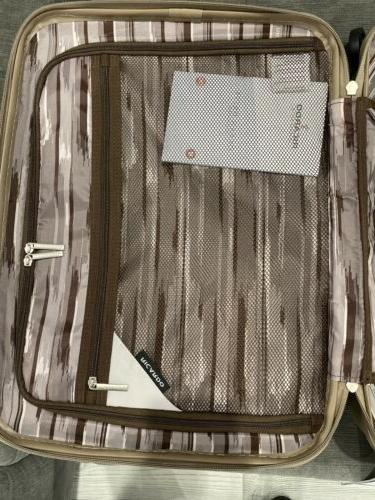 Ricardo Hills Luggage, Luxury Drive Inch