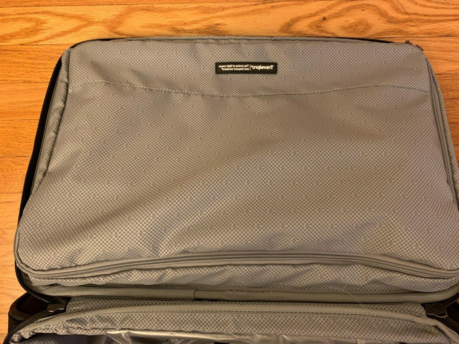 Brand Crew 10, Rollaboard Carry-on