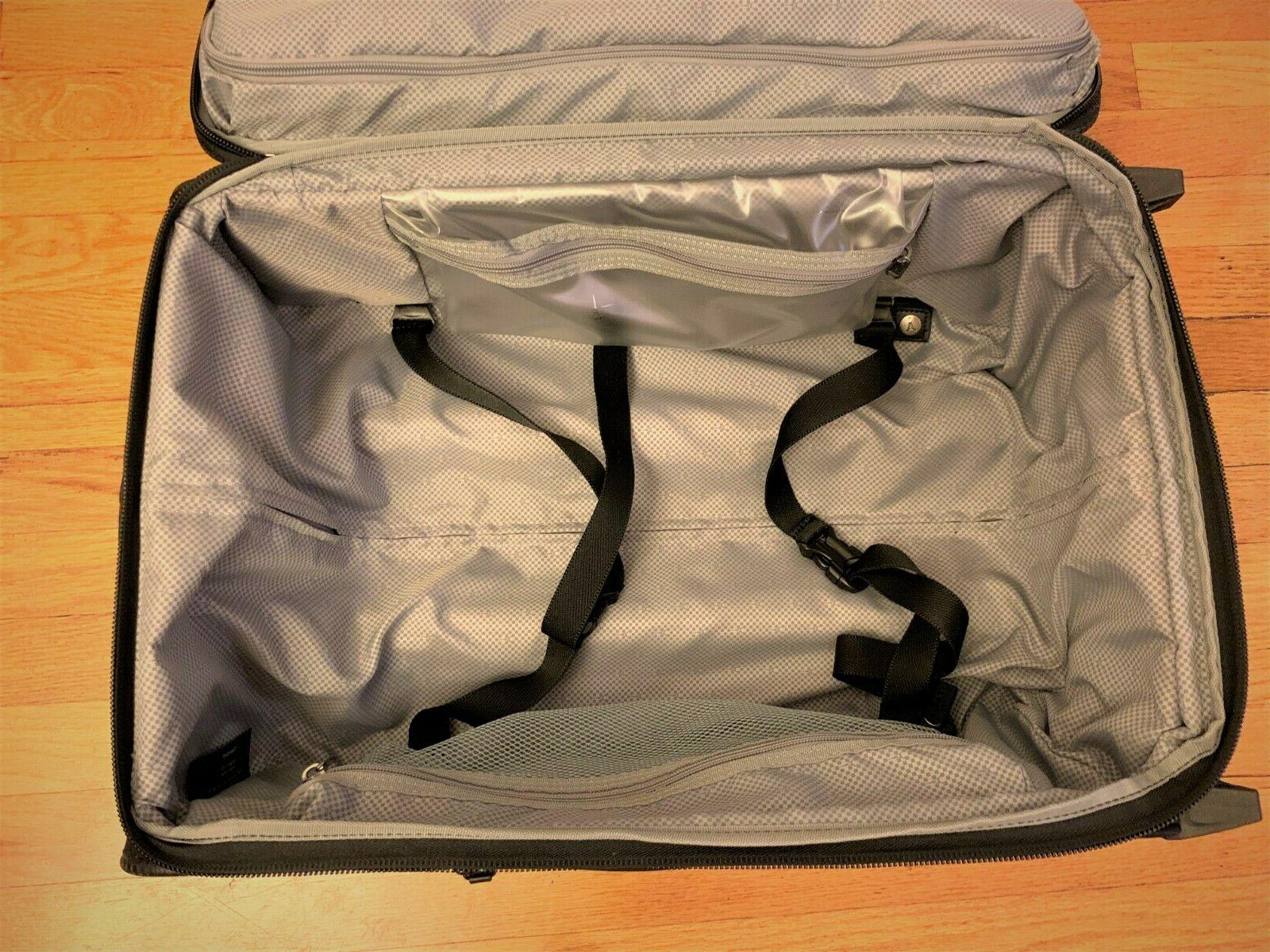Brand New Crew Rollaboard Carry-on Suiter-