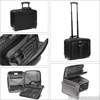 Samsonite Business One Briefcase