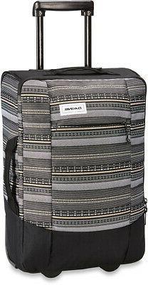 Dakine Carry On Eq Roller 40L Wheeled Travel Bag