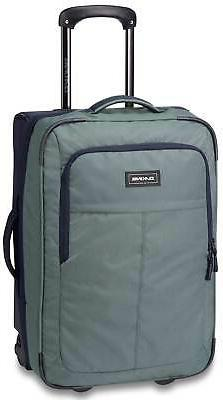 DaKine Carry On Roller 42L Luggage - Dark Slate - New
